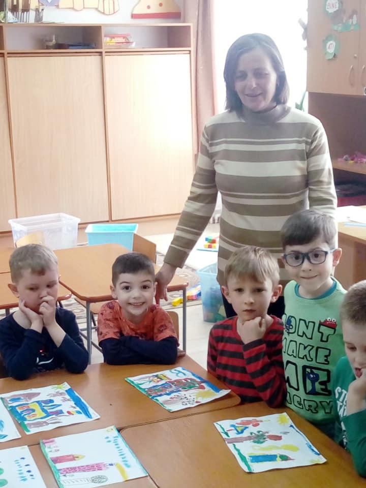 Grupa Mare -B ed. Vintila Doinita&ed. Dumitriu Irina